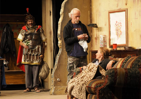 ben hur - teatro mario spina - castiglion fiorentino