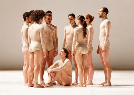 giselle - balletto di roma - teatro petrarca