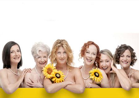 calendar girls - teatro dante sansepolcro