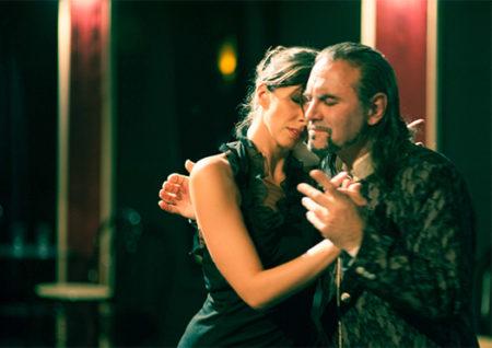 il maestro di tango - teatro verdi monte san savino
