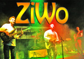 ziwo - rock heat arezzo