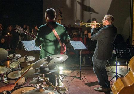 arezzo jazz winter - spazio seme
