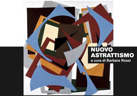 nuovo astrattismo - casa museo ivan bruschi