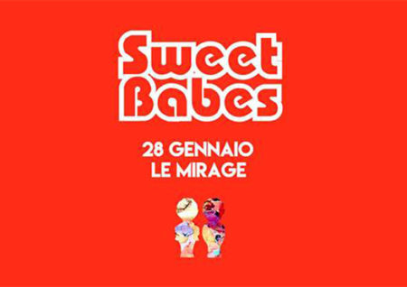 sweet babes - le mirage