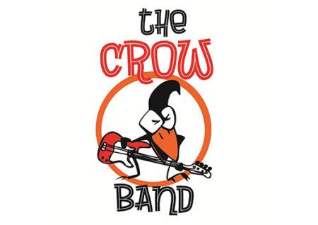 the crow band - velvet underground