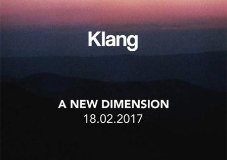 a new dimension - klang club