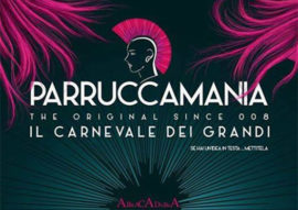 parruccamania - discoteca farenight
