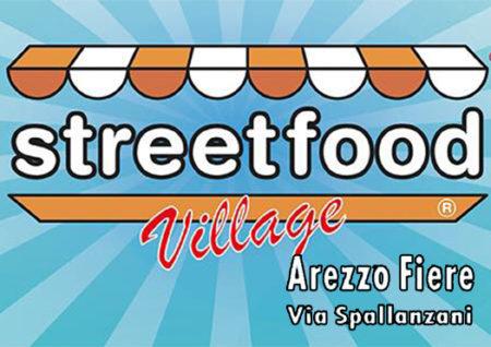 streetfood vilage - mercato delle pulci arezzo