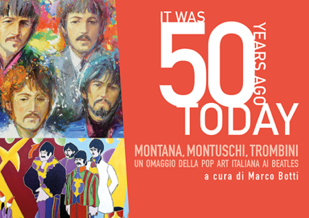it was 50 years ago today - arezzo