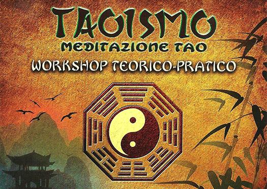 taoismo - montevarchi