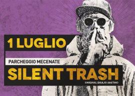 silent trash - arezzo