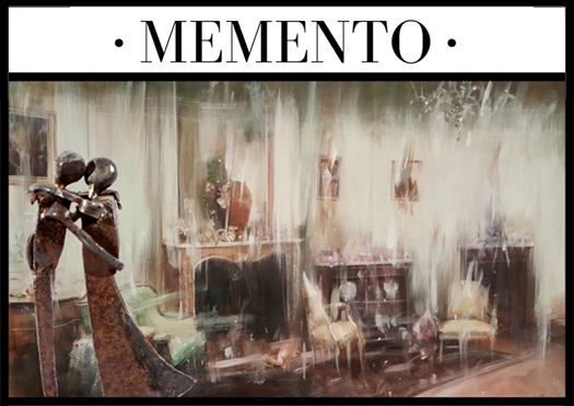 memento - civiche stanze sansepolcro