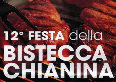 festa bistecca chianina - renzino