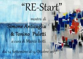 re-start - arezzo