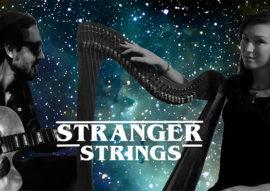 stranger strings - arighen bar arezzo