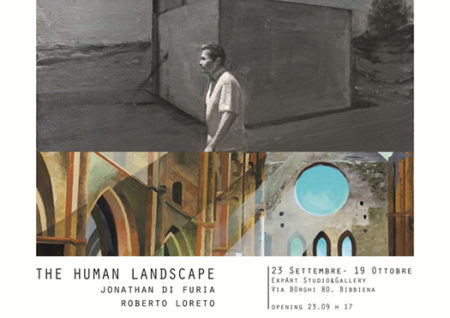 the human landscape - expart bibbiena