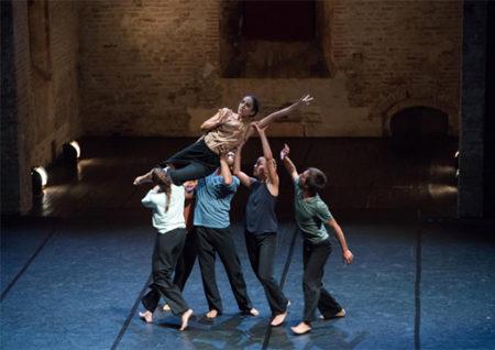de rerum natura - teatro petrarca arezzo