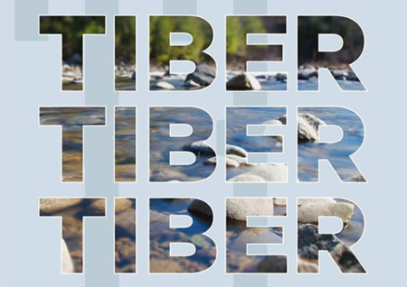 tiber tiber tiber - karemaski arezzo