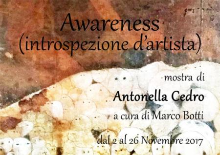 awareness - corpo e mente arezzo