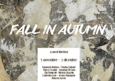 fall in autumn - sanlorenzo arte poppi