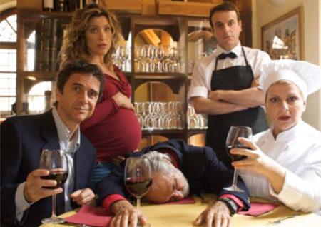 la cena perfetta - capodaglio castelfranco