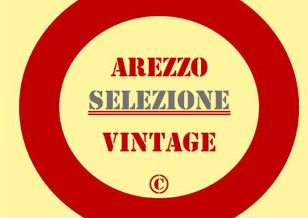 arezzo selezione vintage