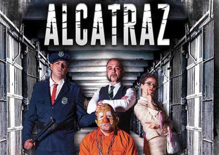 alcatraz - arezzo