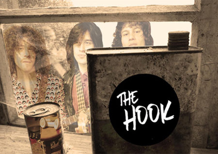 the hook - don chisciotte