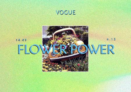 flower power - class 125