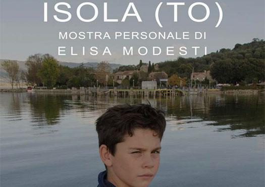 isola(to) - elisa modesti
