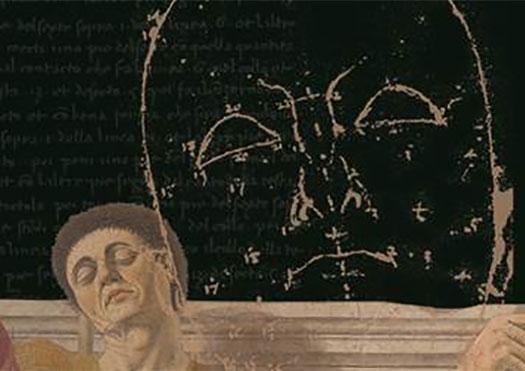 piero della francesca - sansepolcro