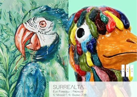 surrealtà - expart bibbiena