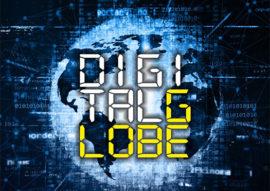 digital globe - cortona