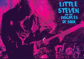 little steven - cortona