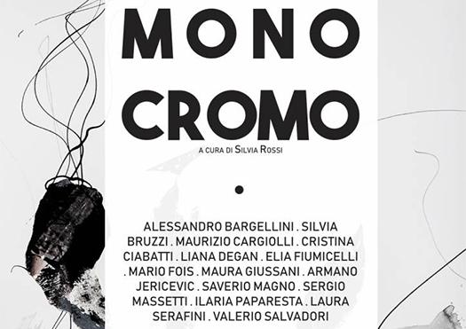 monocromo - sanlorenzo arte poppi