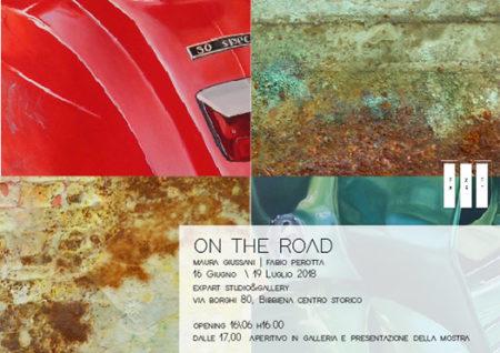 on the road - expart bibbiena