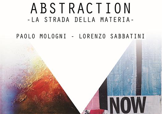 abstraction - sanlorenzo arte poppi