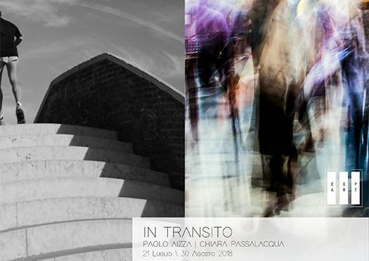 in transito - expart bibbiena
