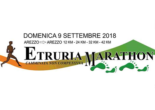 etruria marathon - arezzo