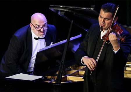 duo baldo - teatro mario spina castiglion