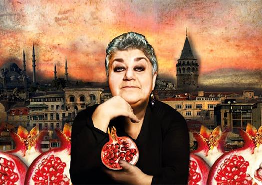 la bastarda di istambul - teatro spina castiglion