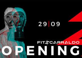 opening fitzcarraldo - terranuova bracciolini