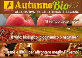 autunno bio - lago montepulciano