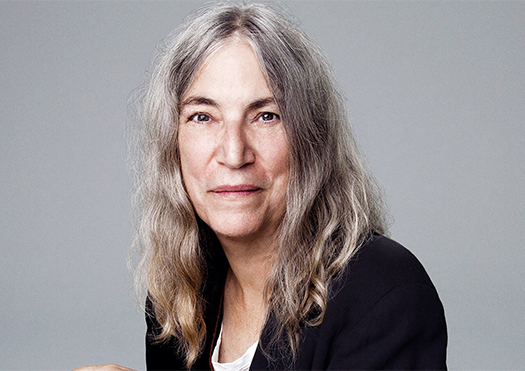 patti smith - cortona