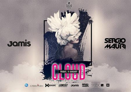 cloud - sugar the club