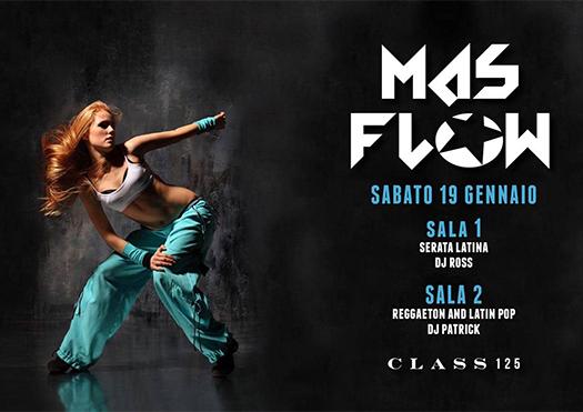 mas flow - class 125