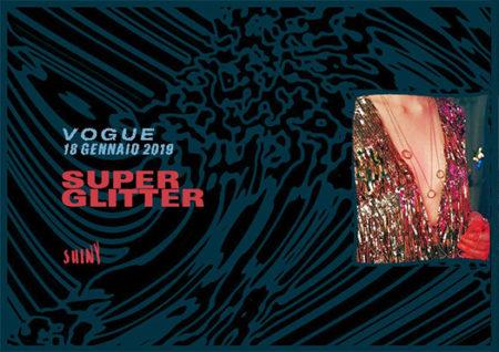 super glitter - class 125