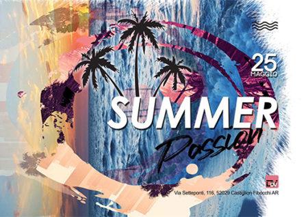 dolceverde summer passion