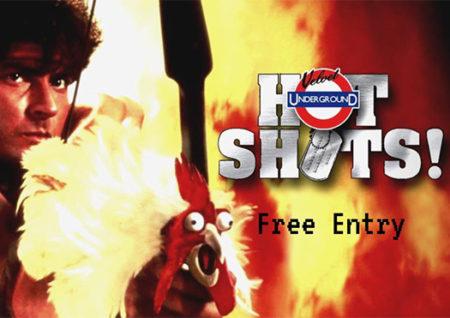 hot shots - velvet underground