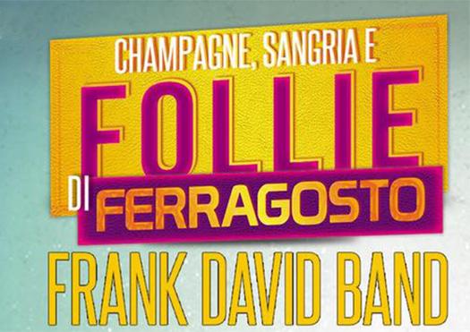 champagne sangria follie di ferragosto - frank david stia